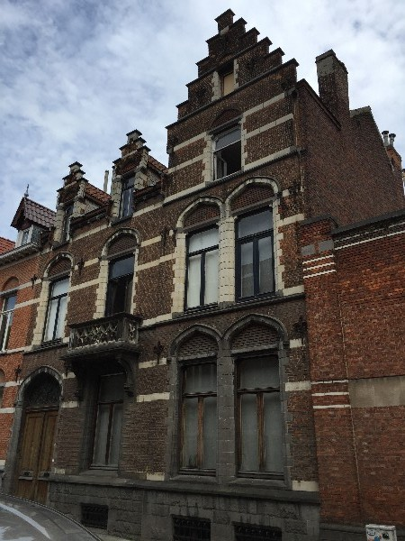 Heatco - Totaalrenovatie - Leuven